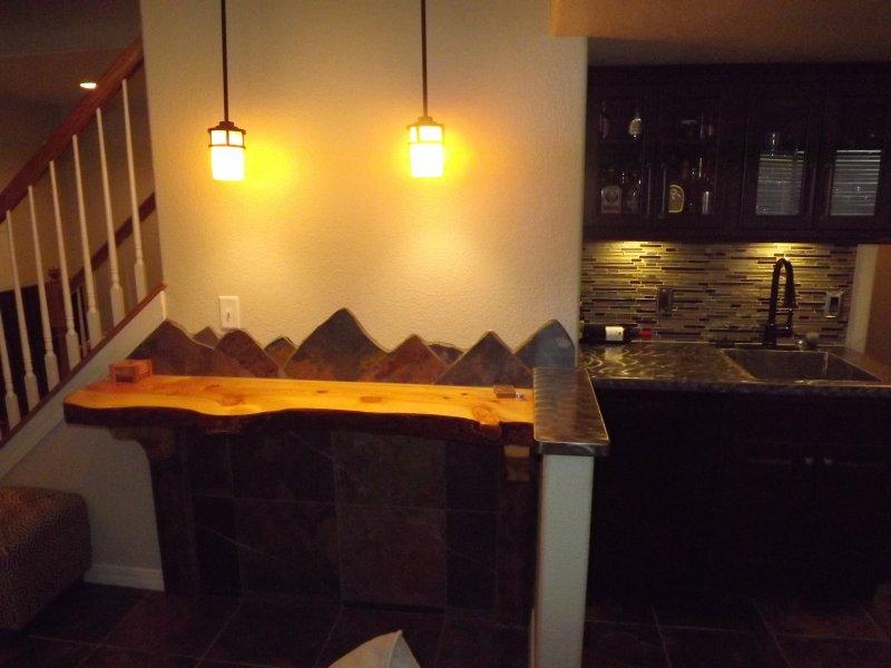 Colorado Springs Wet Bar