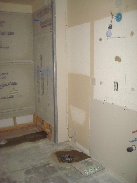 Colorado Springs Bathroom Remodel